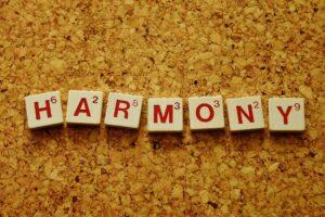Was ist Minimalismus? Harmony