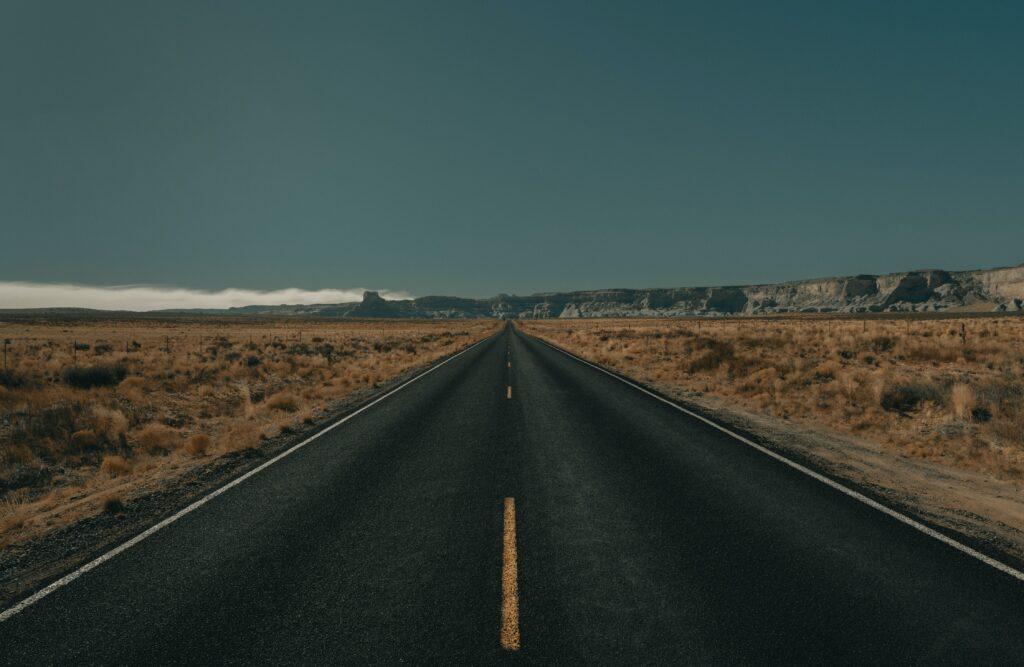 Minimalistisch Reisen