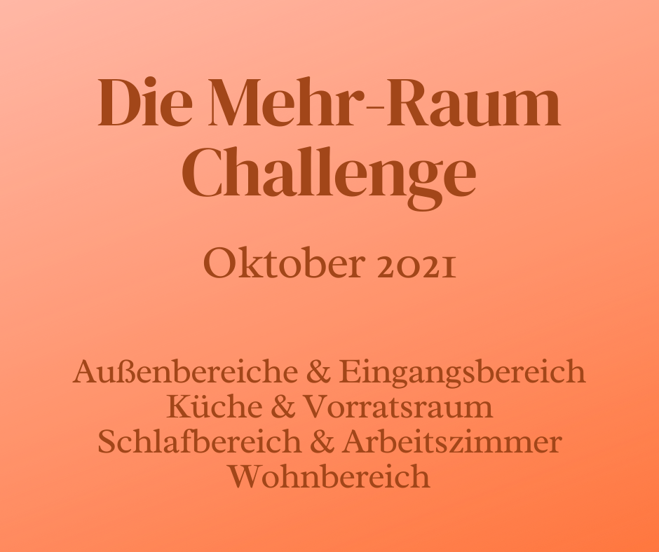 Monatsrückblick Oktober 2021